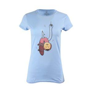 Tričko dámské Žížala Julie