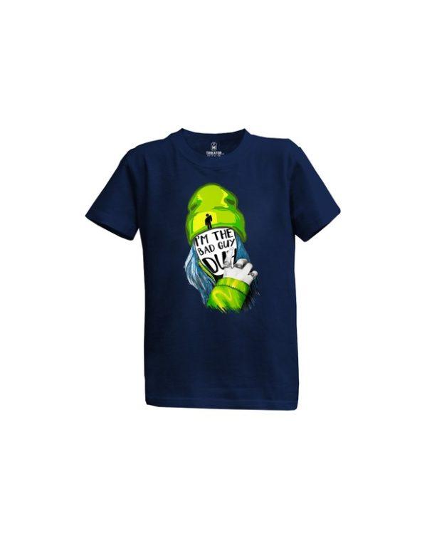 Tričko dětské Bad Guy