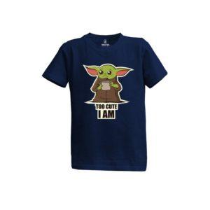 Tričko dětské Grogu