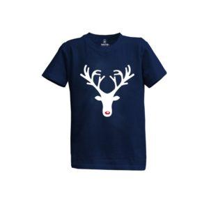 Tričko dětské Rudolf