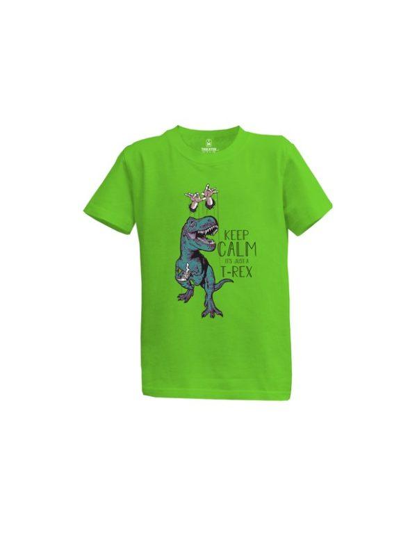 Tričko dětské Tea-Rex