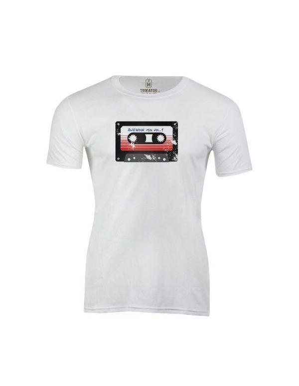 Tričko pánské Awesome Mix