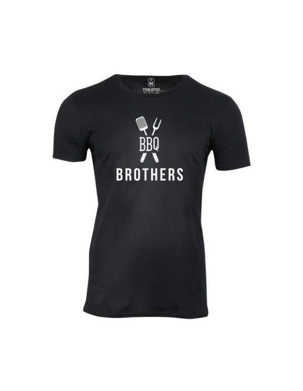 Tričko pánské BBQ Brothers