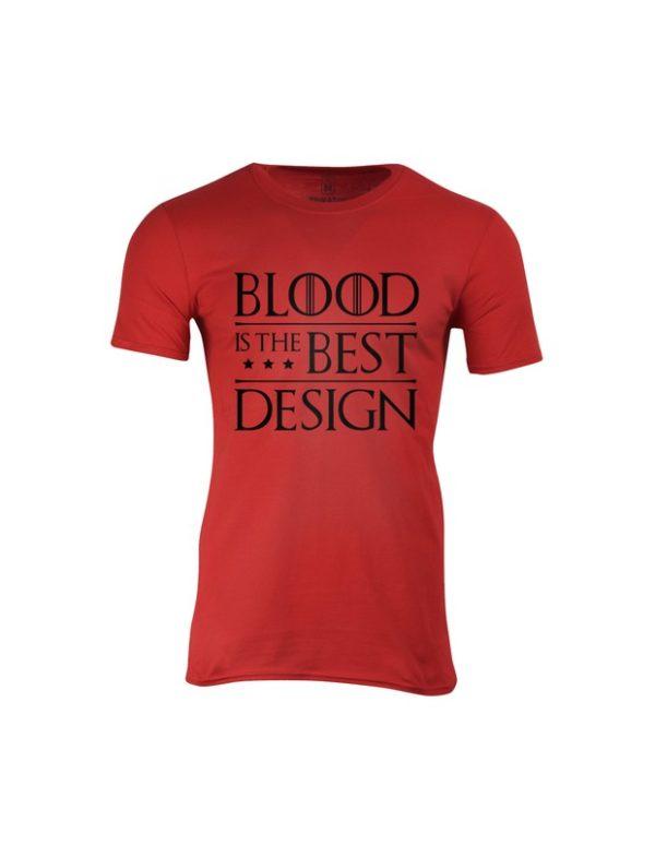 Tričko pánské Best Design