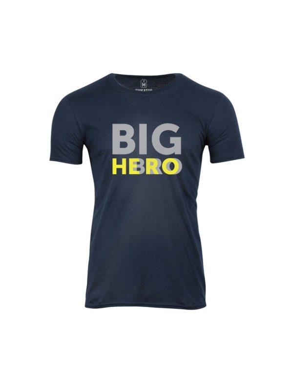 Tričko pánské Big Hero