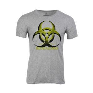 Tričko pánské Biohazard