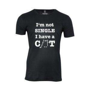Tričko pánské Cat