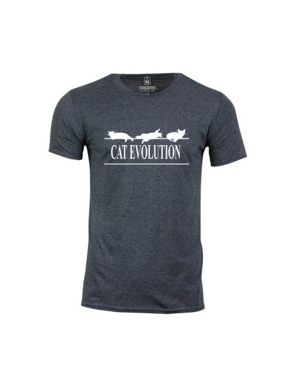 Tričko pánské CatEvolution
