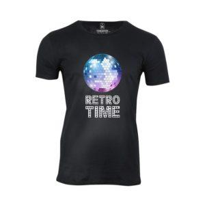 Tričko pánské Disco Time