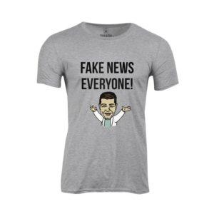 Tričko pánské Fake News