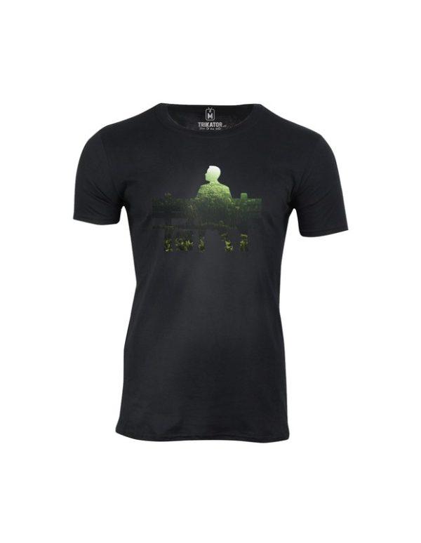 Tričko pánské Forrest