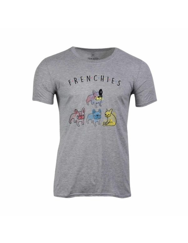 Tričko pánské Frenchies