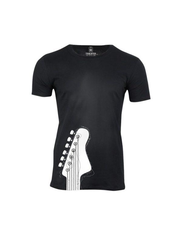 Tričko pánské Guitar