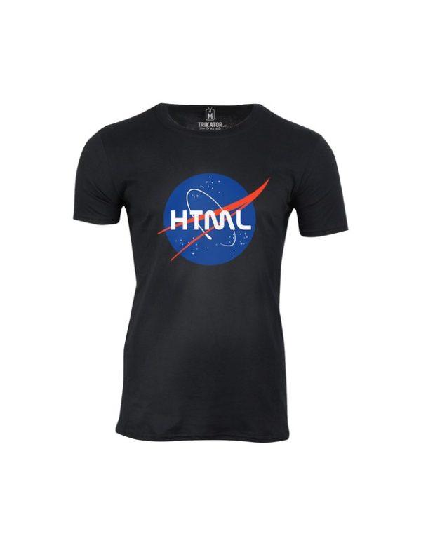 Tričko pánské HTML