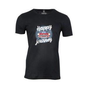 Tričko pánské Happy Journey