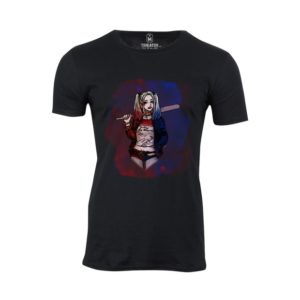 Tričko pánské Harley Quinn