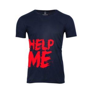 Tričko pánské Help Me