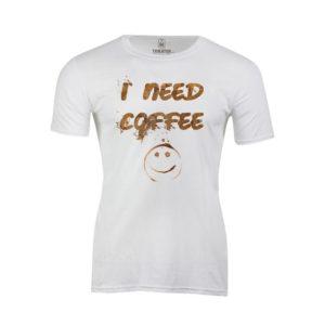 Tričko pánské I need Coffee