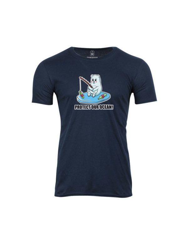 Tričko pánské Ice Bear