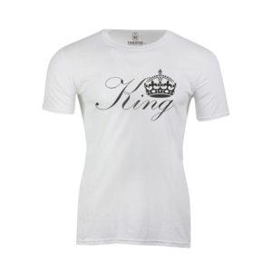 Tričko pánské King