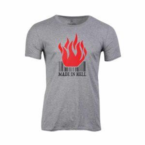 Tričko pánské Made in Hell