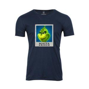 Tričko pánské Mr.Grinch
