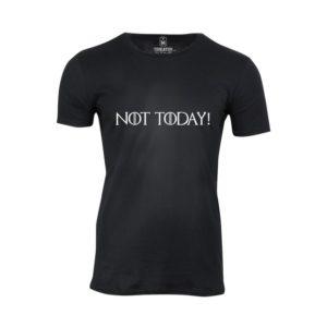 Tričko pánské Not today