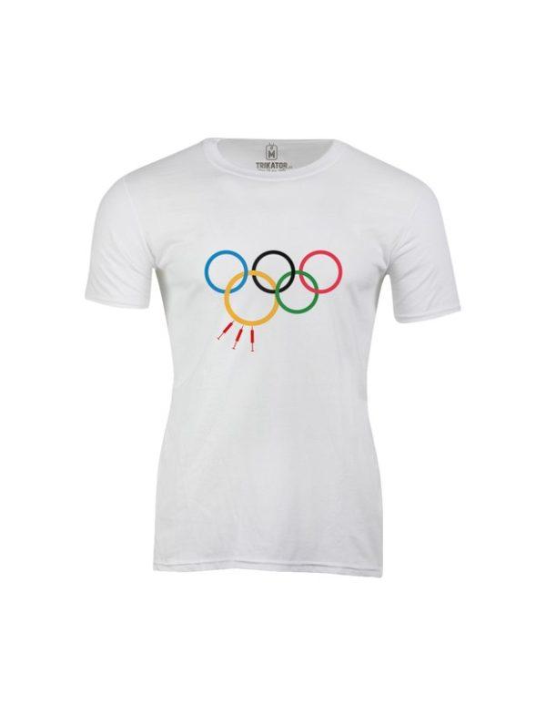 Tričko pánské Olympic Games