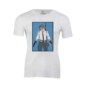 Tričko pánské PUBG