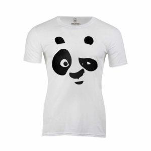 Tričko pánské Panda face