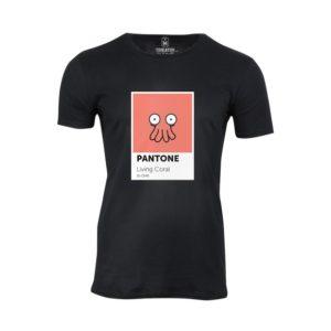 Tričko pánské Pantone
