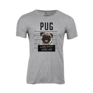 Tričko pánské Pugshot