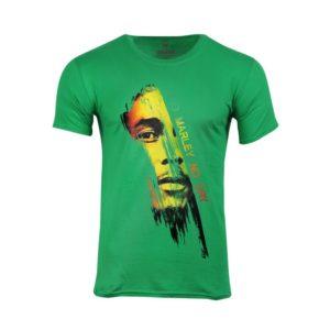 Tričko pánské Rasta Bob