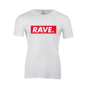 Tričko pánské Rave