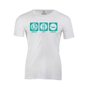 Tričko pánské Sbírat
