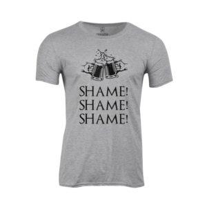 Tričko pánské Shame shame shame