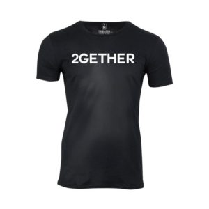 Tričko pánské Společně napořád