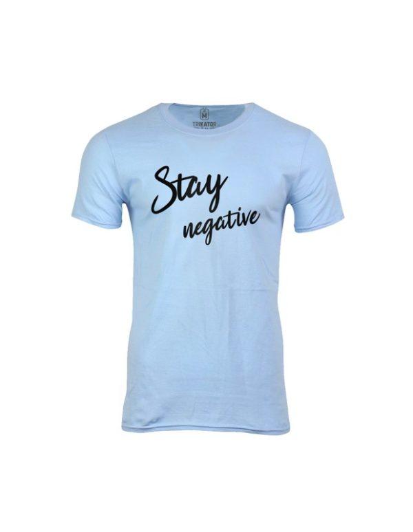 Tričko pánské Stay Negative