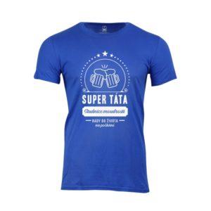 Tričko pánské Supertáta