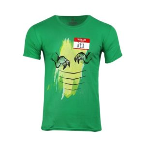 Tričko pánské T-Rex