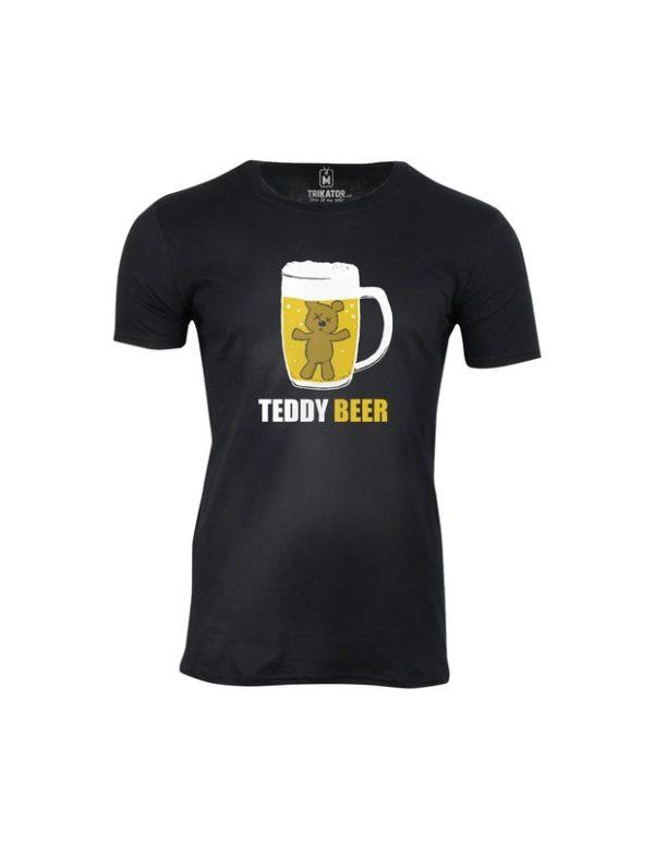 Tričko pánské Teddy Beer