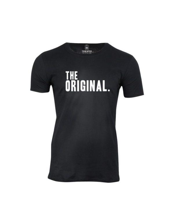 Tričko pánské The Original
