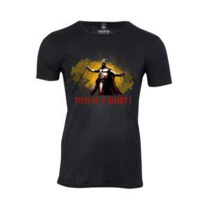 Tričko pánské This is T-shirt
