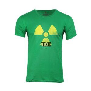 Tričko pánské Toxic