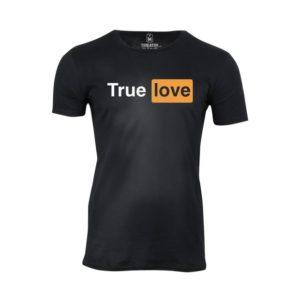 Tričko pánské True Love