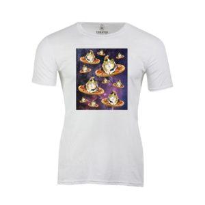 Tričko pánské Vesmírné morče