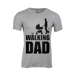 Tričko pánské Walking Dad