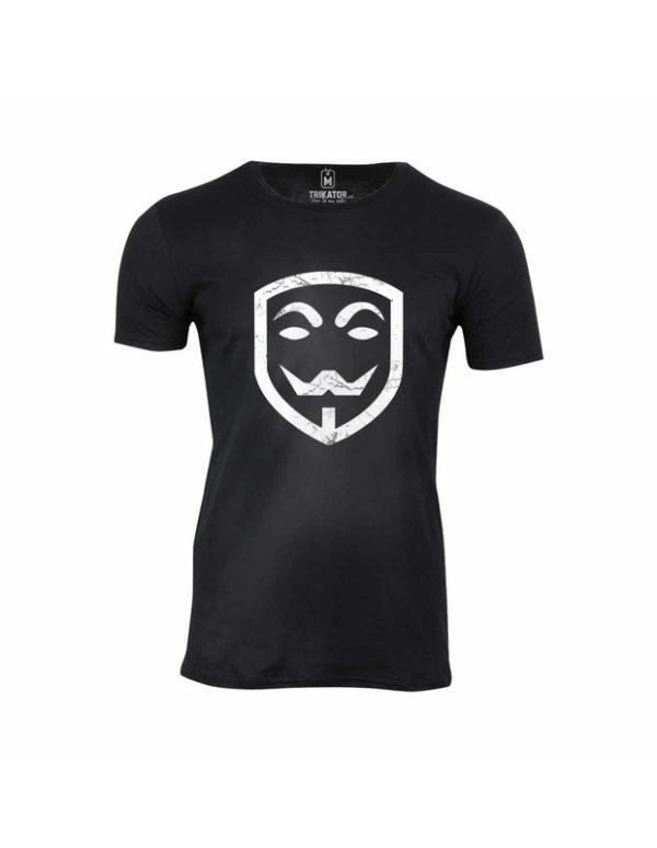 Tričko pánské We are anonymous
