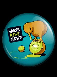 Velká placka Kiwi
