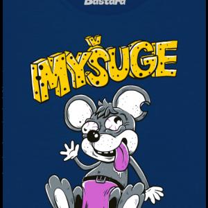 Myšuge dámské tričko